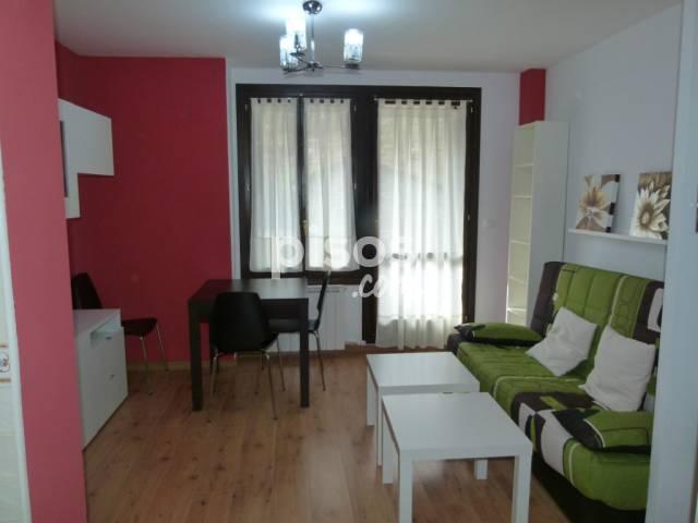 piso en venta en avenida zaragoza n 24 en biescas por
