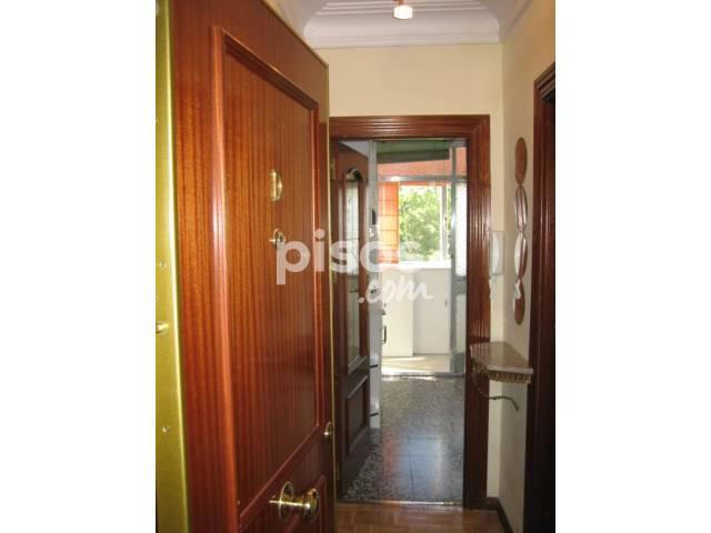 Alquiler de pisos de particulares en la ciudad de madrid - Pisos alquiler martorell particulares ...