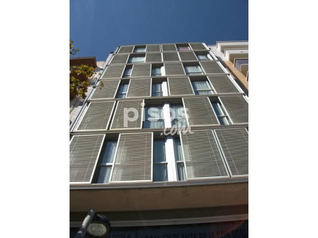Piso en alquiler en calle av barcelona n 11 en centro for Alquiler de pisos por dias
