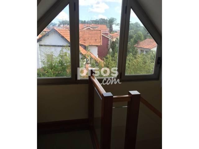 Casa en venta en junto a la iglesia en salinas castrill n for Pisos en salinas castrillon