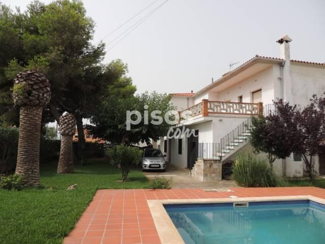 Chalet en venta en Partida Collet, Poble de Benicarló (Benicarló) por 252.500 €