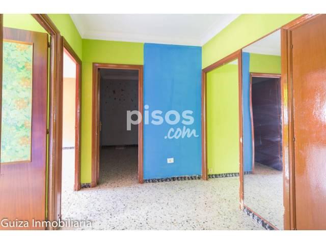 Piso en venta en calle Roncesvalles, Narón por 28.000 €