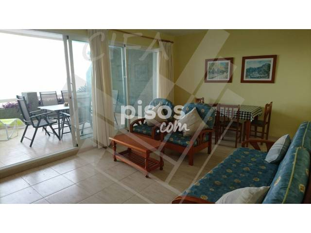 Apartamento en venta en Cerromar, Peñíscola (Peníscola - Peñíscola) por 198.000 €