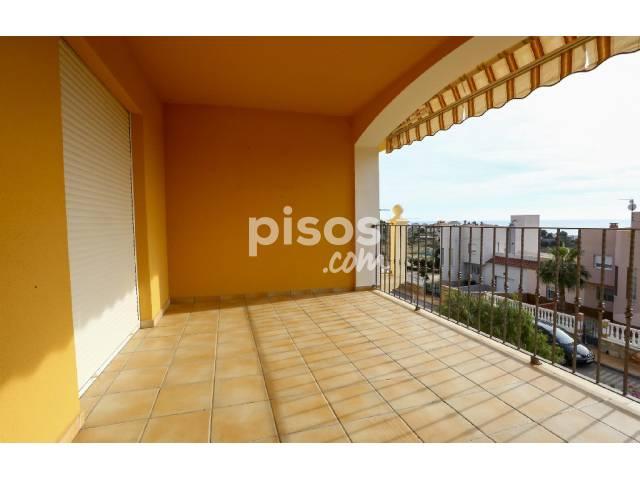 Apartamento en venta en Avenida Ermita Sant Antoni, Peñíscola por 109.000 €