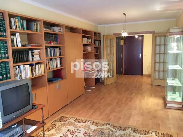 Piso en venta en calle Urzáiz, Zona Praza España-Casablanca (Distrito Casco Urbano. Vigo) por 109.000 €