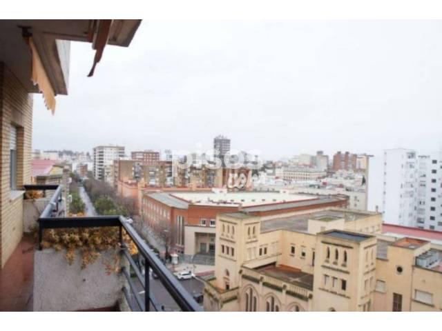 Ático en venta en Avenida Colón, Santa Marina (Badajoz Capital) por 295.000 €