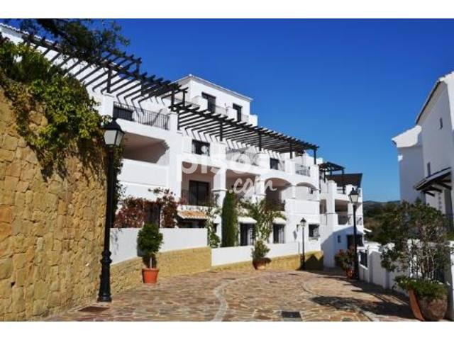 Pueblo Los Monteros, encina s/n. Los Monteros-Bahía de Marbella (Distrito Las Chapas. Marbella)