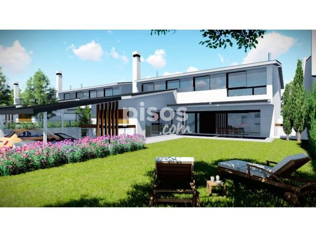 Residencial casas jardin ii en las lomas por for Residencial casas jardin
