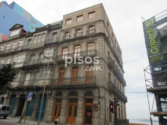 Promocion Elduayen 28, Calle Elduayen 28. Casco Vello (Distrito Casco Urbano. Vigo)