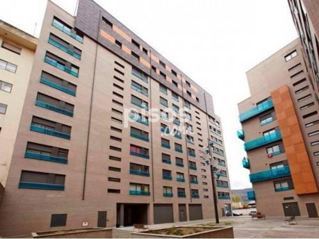 Vivienda en barakaldo bizkaia en alquiler en lutxana for Alquiler de pisos en bizkaia