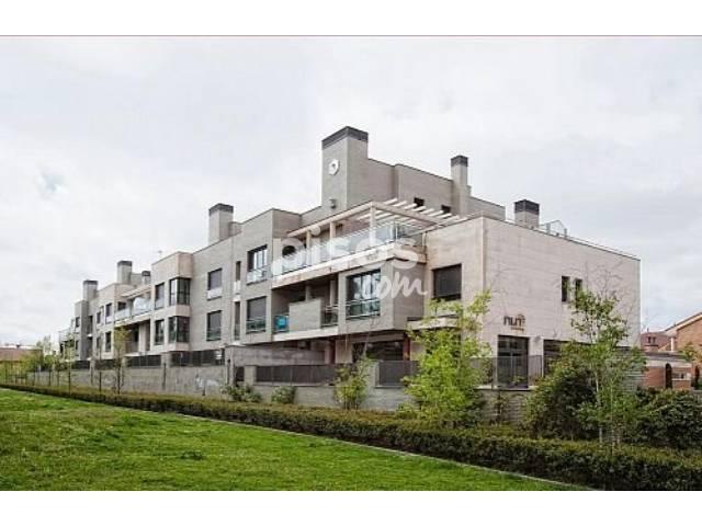 Vivienda en valladolid valladolid en venta en las villas for Pisos covaresa valladolid
