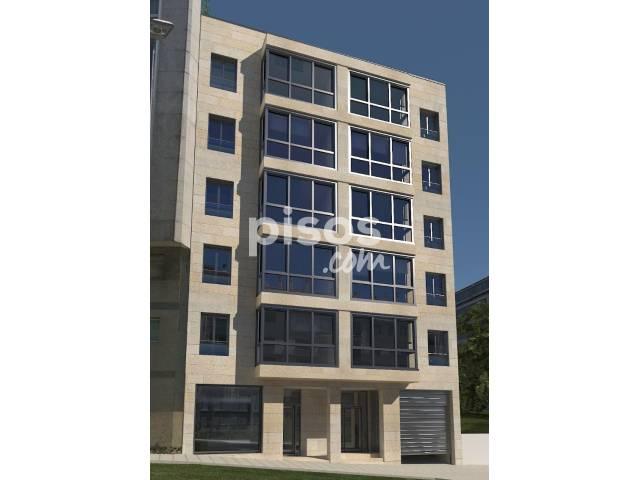 Piso en venta en Zona Areal-García Barbón, Zona Areal-García Barbón (Distrito Casco Urbano. Vigo) por 295.000 €