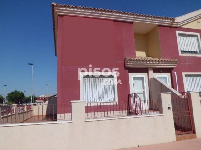 Dúplex en venta en San Javier, San Javier por 112.000 €