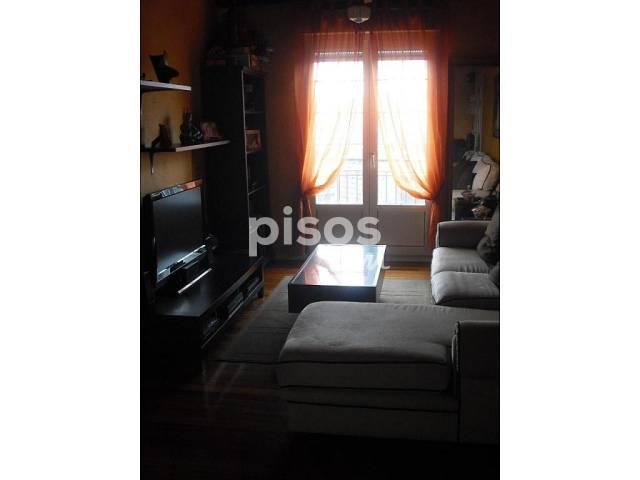 Piso en venta en zurbaran arabella en txurdinaga por for Pisos en otxarkoaga