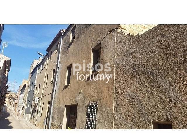 Casa en venta en calle terrassa en tortosa por - Casas en terrassa ...