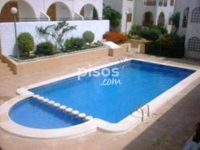 Apartamento en venta en el alamillo en el alamillo por 95 for Pisos puerto de mazarron