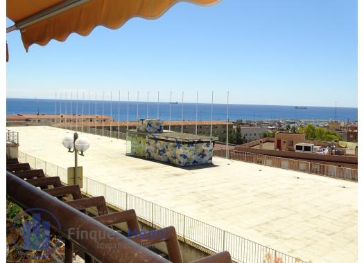 Piso en alquiler en  Tarragona