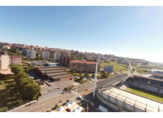 Piso en alquiler en  Santander