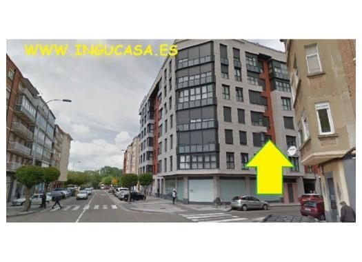 Apartamento en alquiler en  Palencia