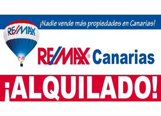 Ático en alquiler en  Las Palmas