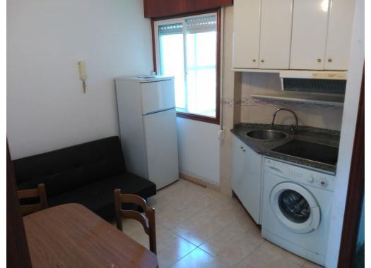 Casa en alquiler en  Vigo