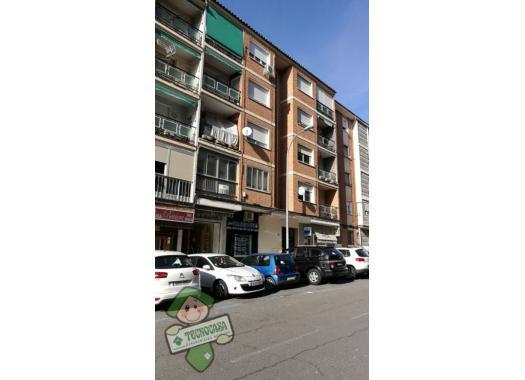 Piso en alquiler en  Toledo