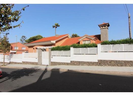 Casa en alquiler en  Las Palmas
