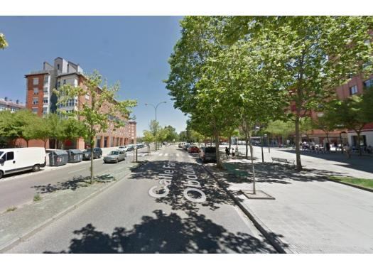 Piso en alquiler en  Burgos