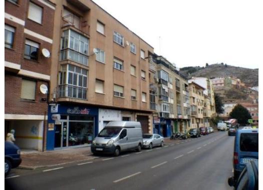 Casa en alquiler en  Cuenca