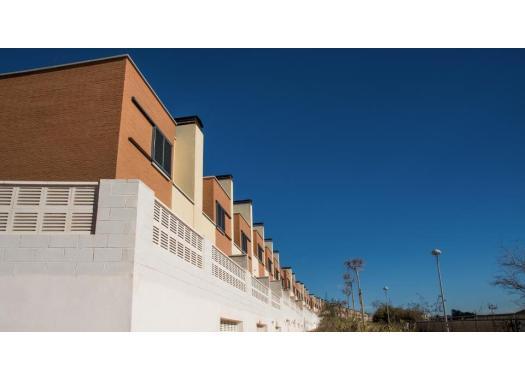 Casa en alquiler en  Almería