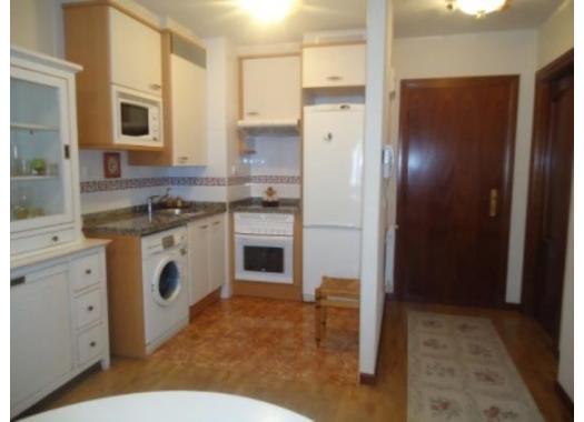 Apartamento en alquiler en  Gijón
