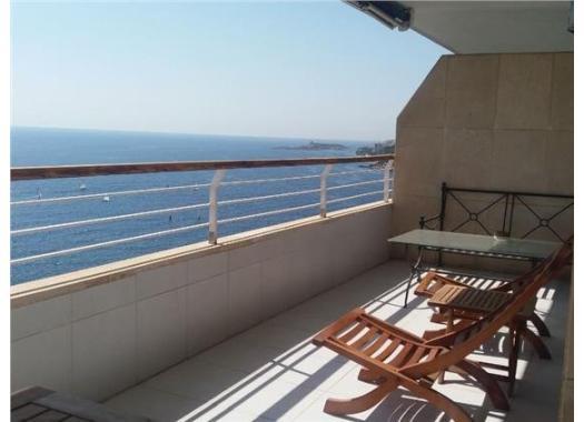 Apartamento en alquiler en  Palma de Mallorca