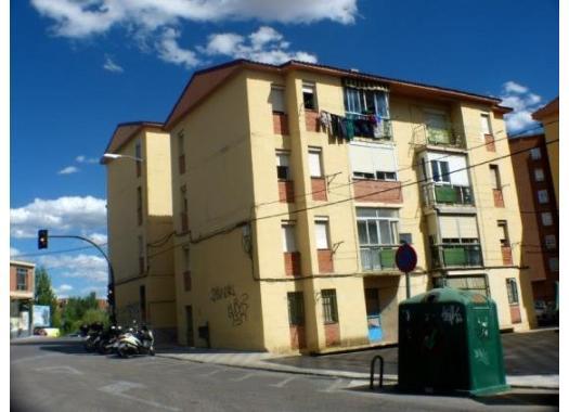 Piso en alquiler en  Cuenca