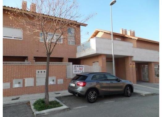 Chalet en alquiler en  Madrid