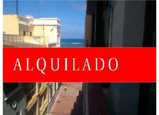 Estudio en alquiler en  Las Palmas