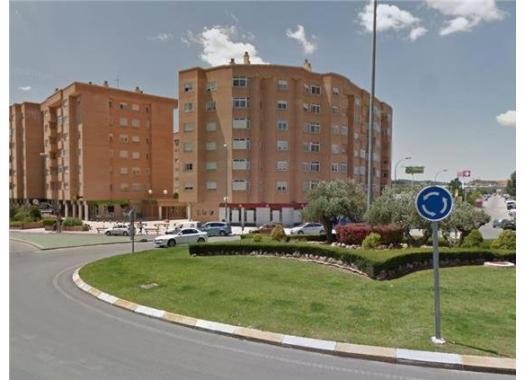 Apartamento en alquiler en  Cuenca
