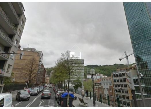 Apartamento en alquiler en  Bilbao