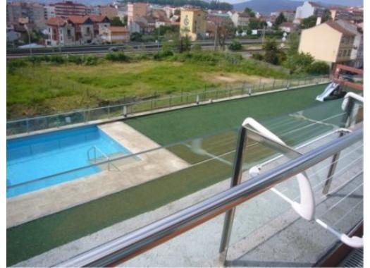 Estudio en alquiler en  Vigo