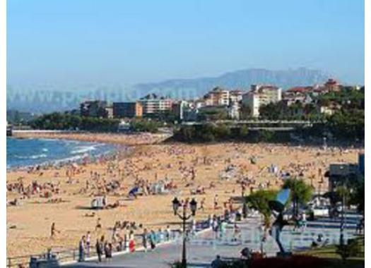 Casa en alquiler en  Santander