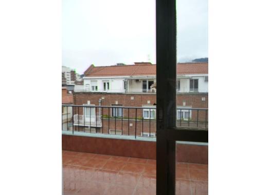 Ático en alquiler en  Bilbao