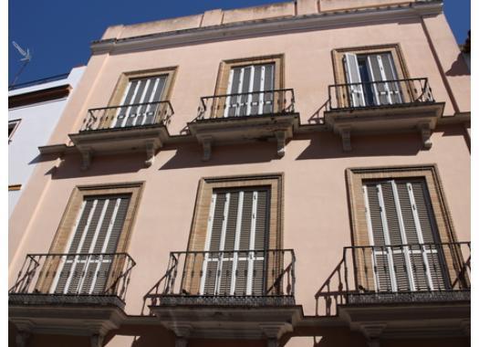 Casa en alquiler en  Sevilla