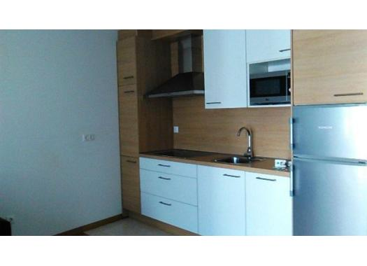 Apartamento en alquiler en  Pontevedra