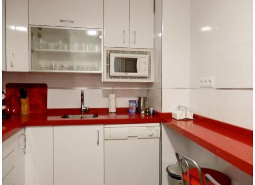 Piso en alquiler en madrid capital sol for Alquiler pisos madrid capital