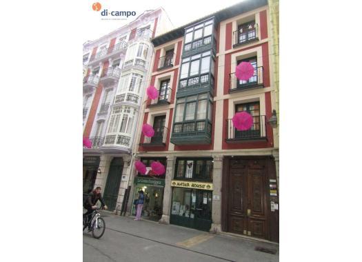 Ático en alquiler en  Valladolid