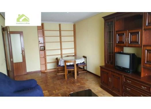 Piso en alquiler en  Zamora