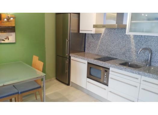 Apartamento en alquiler en  Sevilla