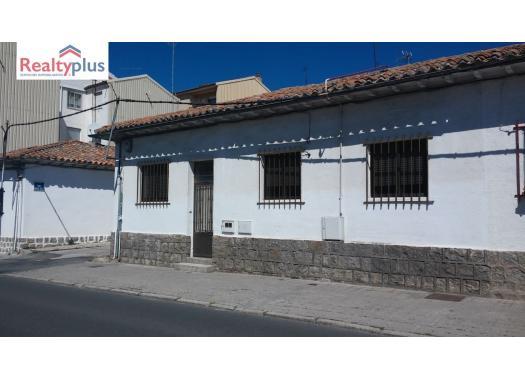 Casa en alquiler en  Ávila