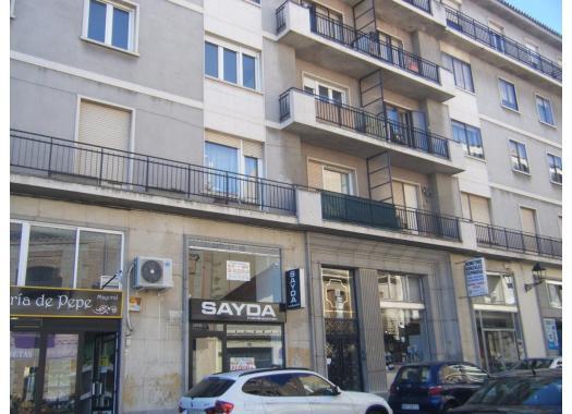 Piso en alquiler en  Ávila