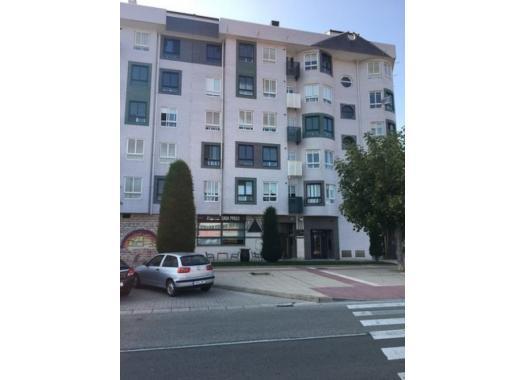 Apartamento en alquiler en  Burgos