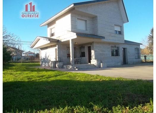 Casa en alquiler en  Orense